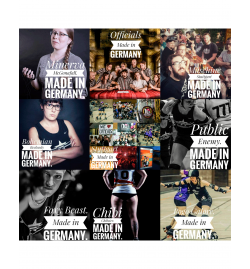 Stuttgart Valley Rollergirls