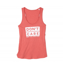Tank Top DON'T CARE