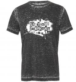 T-Shirt SAUERKRAUT